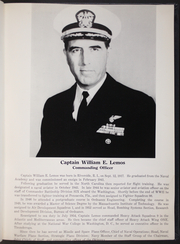 Page 5, 1963 Edition, Ranger (CVA 61) - Naval Cruise Book online yearbook collection