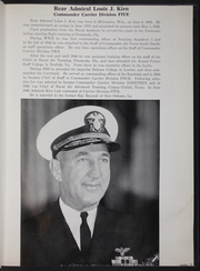 Page 7, 1963 Edition, Ranger (CVA 61) - Naval Cruise Book online yearbook collection