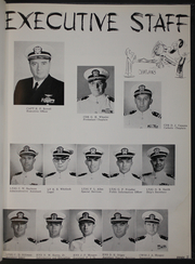 Page 9, 1963 Edition, Ranger (CVA 61) - Naval Cruise Book online yearbook collection
