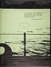 Page 3, 1970 Edition, Ranger (CVA 61) - Naval Cruise Book online yearbook collection