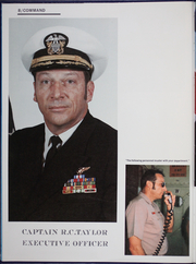 Page 12, 1976 Edition, Ranger (CVA 61) - Naval Cruise Book online yearbook collection