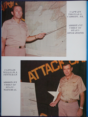 Page 16, 1976 Edition, Ranger (CVA 61) - Naval Cruise Book online yearbook collection