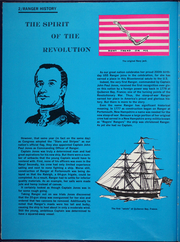 Page 6, 1976 Edition, Ranger (CVA 61) - Naval Cruise Book online yearbook collection