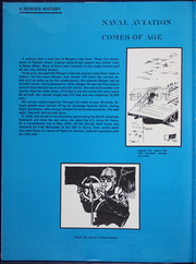 Page 8, 1976 Edition, Ranger (CVA 61) - Naval Cruise Book online yearbook collection