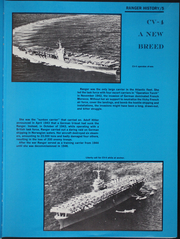 Page 9, 1976 Edition, Ranger (CVA 61) - Naval Cruise Book online yearbook collection