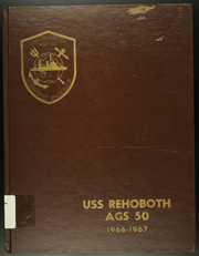 1967 Edition, Rehoboth (AGS 50) - Naval Cruise Book