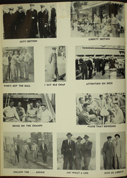 Page 14, 1953 Edition, Remey (DD 688) - Naval Cruise Book online yearbook collection
