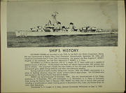 Page 9, 1953 Edition, Remey (DD 688) - Naval Cruise Book online yearbook collection