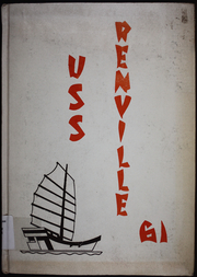 1961 Edition, Renville (APA 227) - Naval Cruise Book