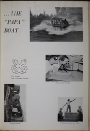 Page 11, 1961 Edition, Renville (APA 227) - Naval Cruise Book online yearbook collection