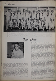 Page 12, 1961 Edition, Renville (APA 227) - Naval Cruise Book online yearbook collection