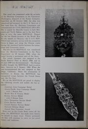 Page 7, 1961 Edition, Renville (APA 227) - Naval Cruise Book online yearbook collection
