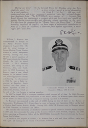 Page 9, 1961 Edition, Renville (APA 227) - Naval Cruise Book online yearbook collection