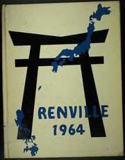 1964 Edition, Renville (APA 227) - Naval Cruise Book