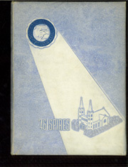 Page 1, 1946 Edition, Gonzaga University - Spires Yearbook (Spokane, WA) online yearbook collection