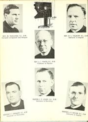 Page 10, 1946 Edition, Gonzaga University - Spires Yearbook (Spokane, WA) online yearbook collection
