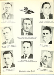 Page 12, 1946 Edition, Gonzaga University - Spires Yearbook (Spokane, WA) online yearbook collection