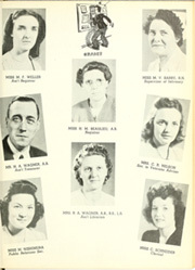 Page 13, 1946 Edition, Gonzaga University - Spires Yearbook (Spokane, WA) online yearbook collection