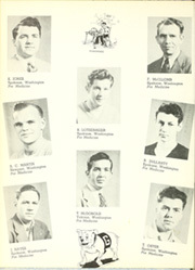 Page 16, 1946 Edition, Gonzaga University - Spires Yearbook (Spokane, WA) online yearbook collection