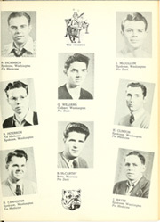 Page 17, 1946 Edition, Gonzaga University - Spires Yearbook (Spokane, WA) online yearbook collection