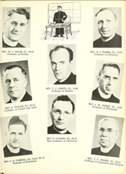 Page 9, 1946 Edition, Gonzaga University - Spires Yearbook (Spokane, WA) online yearbook collection