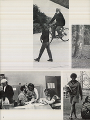 Page 10, 1972 Edition, Gonzaga University - Spires Yearbook (Spokane, WA) online yearbook collection