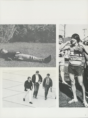 Page 11, 1972 Edition, Gonzaga University - Spires Yearbook (Spokane, WA) online yearbook collection