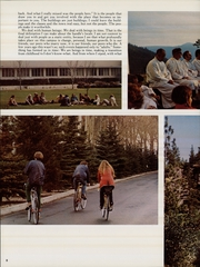 Page 12, 1972 Edition, Gonzaga University - Spires Yearbook (Spokane, WA) online yearbook collection