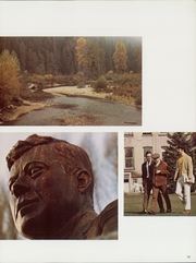 Page 17, 1972 Edition, Gonzaga University - Spires Yearbook (Spokane, WA) online yearbook collection