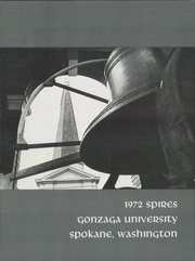 Page 5, 1972 Edition, Gonzaga University - Spires Yearbook (Spokane, WA) online yearbook collection