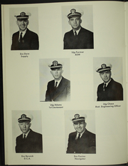 Page 10, 1966 Edition, Rich (DD 820) - Naval Cruise Book online yearbook collection