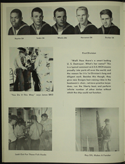 Page 12, 1966 Edition, Rich (DD 820) - Naval Cruise Book online yearbook collection