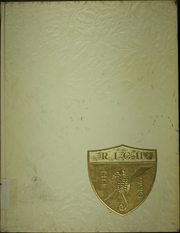 1971 Edition, Rich (DD 820) - Naval Cruise Book