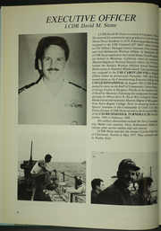 Page 12, 1988 Edition, Richmond K Turner (CG 20) - Naval Cruise Book online yearbook collection