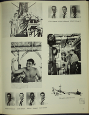 Page 17, 1966 Edition, Robert L Wilson (DD 847) - Naval Cruise Book online yearbook collection