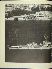 Page 6, 1966 Edition, Robert L Wilson (DD 847) - Naval Cruise Book online yearbook collection