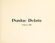 Page 7, 1907 Edition, Purdue University - Debris Yearbook (West Lafayette, IN) online yearbook collection