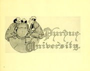 Page 17, 1908 Edition, Purdue University - Debris Yearbook (West Lafayette, IN) online yearbook collection