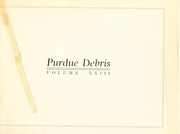 Page 7, 1911 Edition, Purdue University - Debris Yearbook (West Lafayette, IN) online yearbook collection