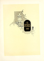 Page 7, 1926 Edition, Purdue University - Debris Yearbook (West Lafayette, IN) online yearbook collection