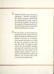 Page 11, 1938 Edition, Purdue University - Debris Yearbook (West Lafayette, IN) online yearbook collection