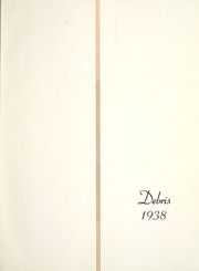 Page 5, 1938 Edition, Purdue University - Debris Yearbook (West Lafayette, IN) online yearbook collection