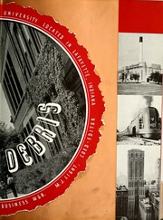 Page 9, 1938 Edition, Purdue University - Debris Yearbook (West Lafayette, IN) online yearbook collection