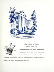 Page 11, 1942 Edition, Purdue University - Debris Yearbook (West Lafayette, IN) online yearbook collection