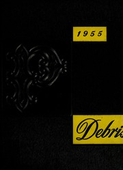 Page 1, 1955 Edition, Purdue University - Debris Yearbook (West Lafayette, IN) online yearbook collection