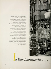 Page 10, 1955 Edition, Purdue University - Debris Yearbook (West Lafayette, IN) online yearbook collection