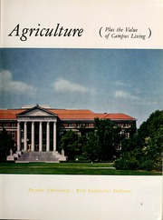 Page 7, 1955 Edition, Purdue University - Debris Yearbook (West Lafayette, IN) online yearbook collection