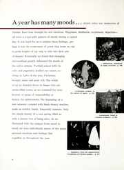 Page 10, 1956 Edition, Purdue University - Debris Yearbook (West Lafayette, IN) online yearbook collection