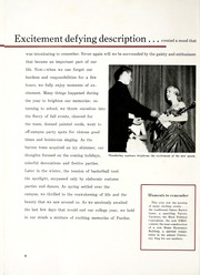 Page 12, 1956 Edition, Purdue University - Debris Yearbook (West Lafayette, IN) online yearbook collection