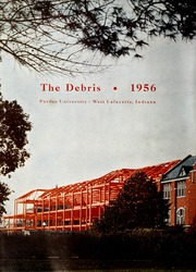 Page 6, 1956 Edition, Purdue University - Debris Yearbook (West Lafayette, IN) online yearbook collection